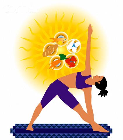 Презентация: Здоровый образ жизни школьника.ppt, Тема: Здоровый образ жизни, Урок: Физкультура.