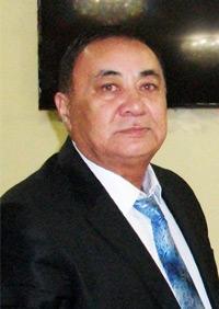 Абдикадиров Рахманалы Абдикадирович