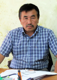 Багисов Абай Мерхаевич