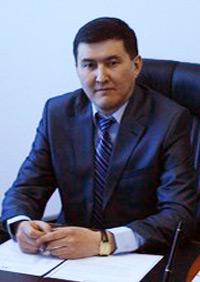 Даулетбеков Ардак Ермекович