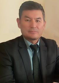 Кұздікбай Еркіжан Кұздікбайұлы