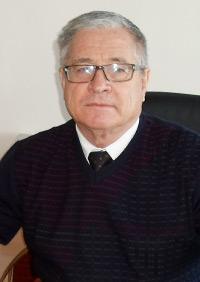 Охотников Анатолий Михайлович