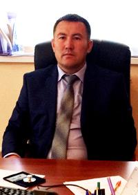 Серіков Шынгыс Серікұлы