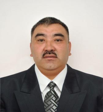 Оспанов Асхат Садриевич