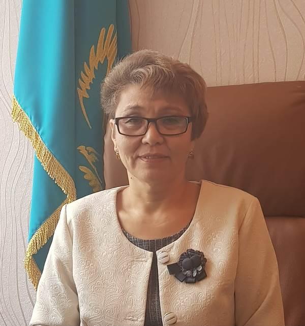 Панарина Марина Анатольевна —руководитель отдела внешней оценки качества образования