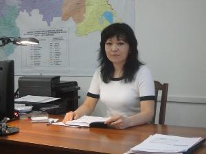 Жунусова Динара Кабкеновна— главный специалист отдела лицензирования образовательной деятельности