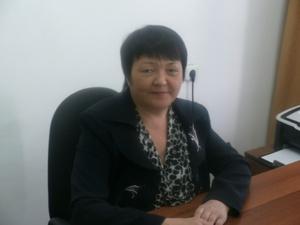 Ахметжанова Гульнар Аманбаевна – ведущий специалист отдела лицензирования образовательной деятельности